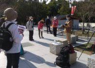 【レポート】第32回春日山原始林観察会を開催しました!