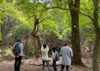 【レポート】春日山自然学校プロジェクト2021